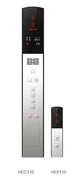 COP-B02 Car control box